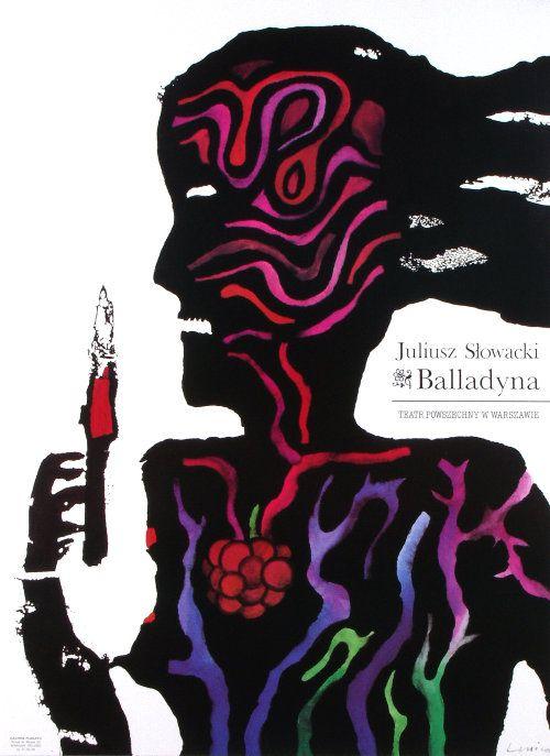 1993 JAN LENICA BALLADYNIA