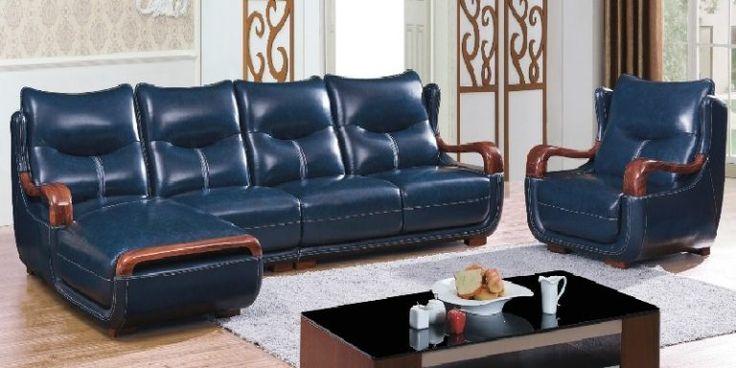 25+ Best Ideas About Leather Corner Sofa On Pinterest