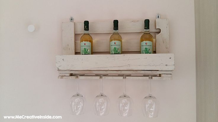 Cantinetta Vino tutorial wine pallet reduce reuse recycle riciclo creativo cantina legno
