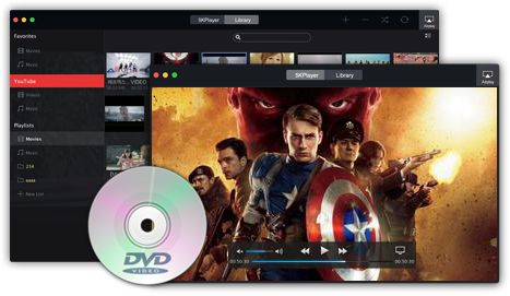Best Free DVD Player Software