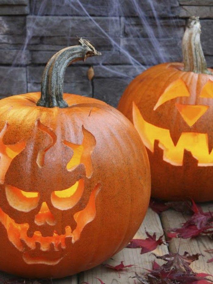 halloween pumpkin easy