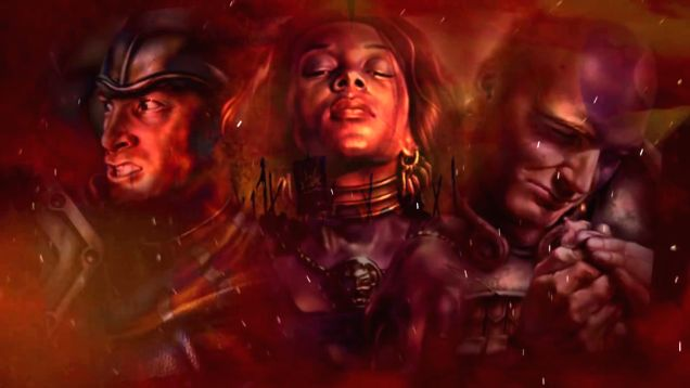 The 'Social Justice' Controversy Surrounding Baldur's Gate's New Expansion