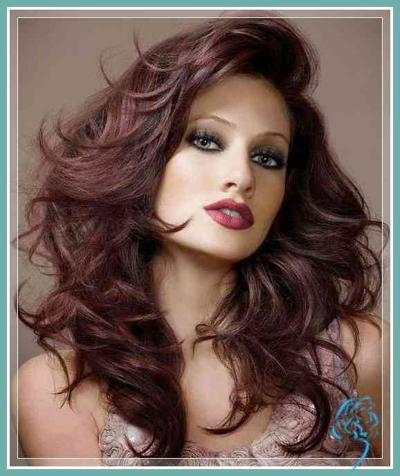Kurzhaarfrisur braune haare. 25 Fabelhafte Kurze Frisuren für Dicke … | Damen Frisuren –  – #Kurzhaarfrisuren