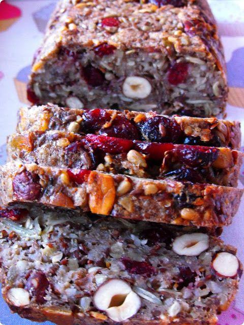 Tęcza w słoiku: Chleb zmieniający Życie - Bez Maki