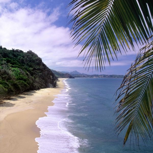 San Pancho, Riviera Nayarit: Mexico - This gem, which is alternatively known as San Francisco, is located just 3 miles from the more popular…
