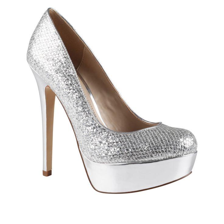 FRAN - sale's sale shoes women for sale at ALDO Shoes. Silver ...