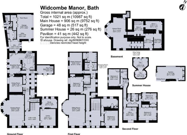 Widcombe Manor Church Street Widcombe Bath Somerset