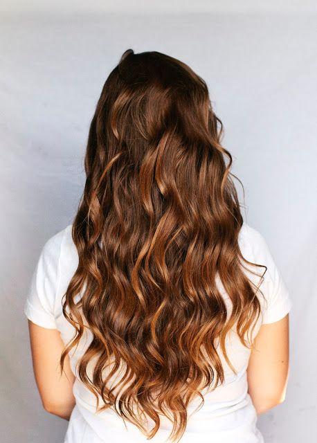 perfect curl tutorial!