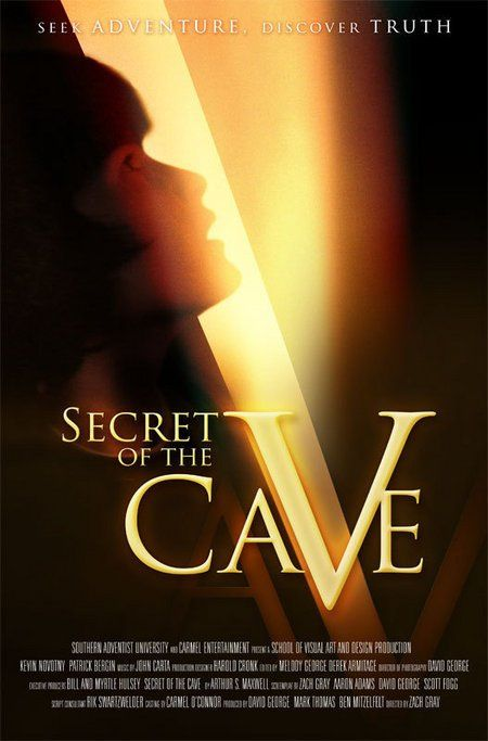 Secret of the Cave 2006