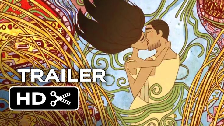 Kahlil Gibran's The Prophet Official US Release Trailer 1 (2015) - Liam ...
