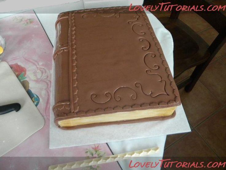 ?? ???? ????? -book cakes tutorials - ??????-?????? ?? ...