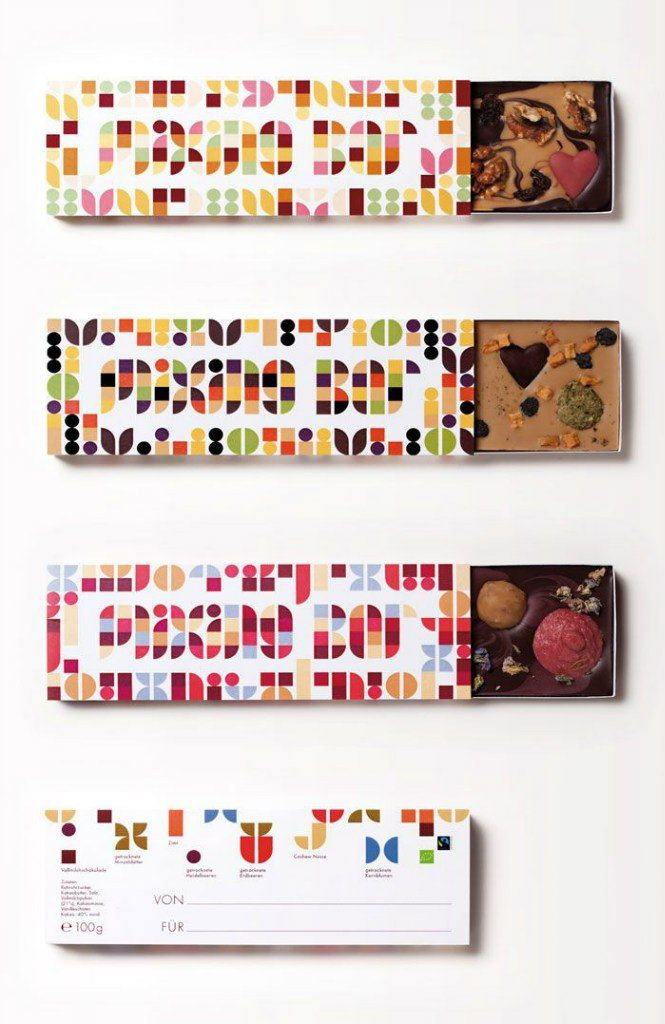 Упаковка шоколада – 131 фотография