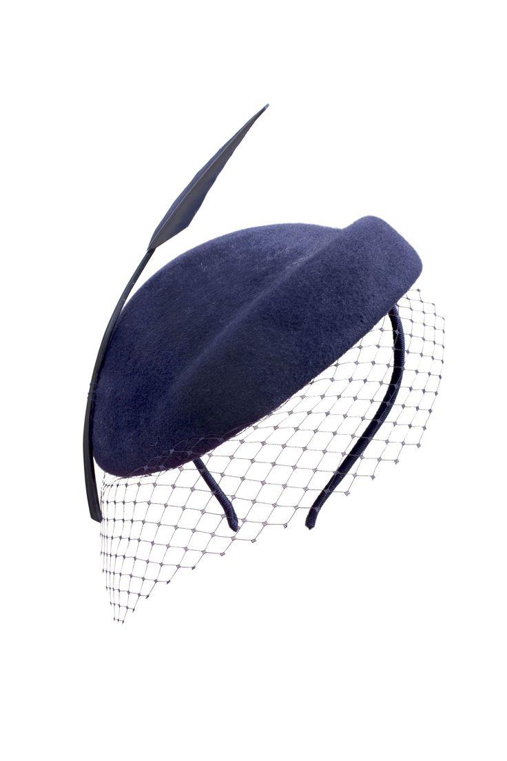 Cocktail Hat - Juliette https://www.etsy.com/shop/ElectricTurtles