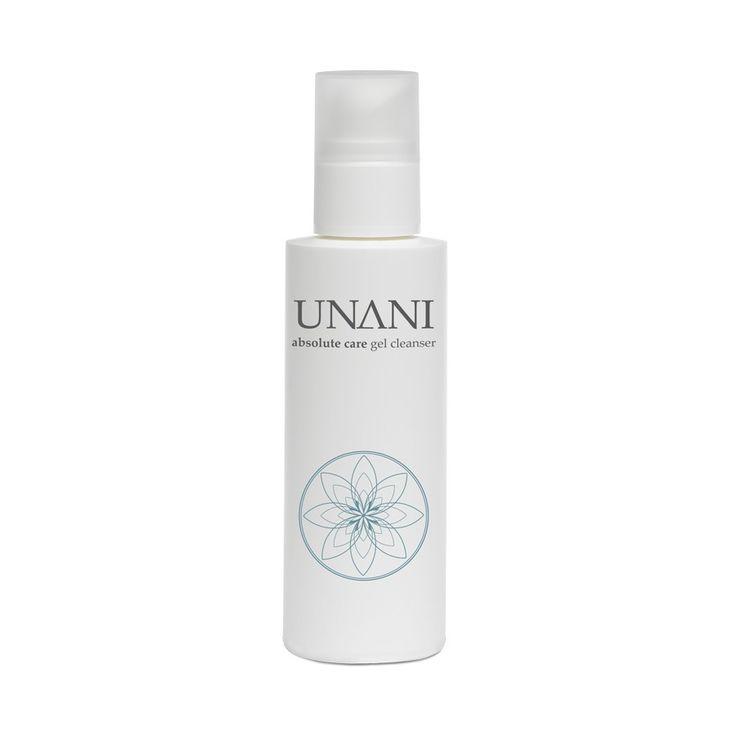 UNANI Absolute Care Gel Cleanser 11,95 €