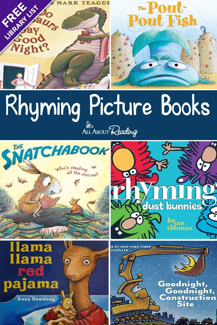 608 best Rhyme images on Pinterest | Preschool ideas, Activities and ...