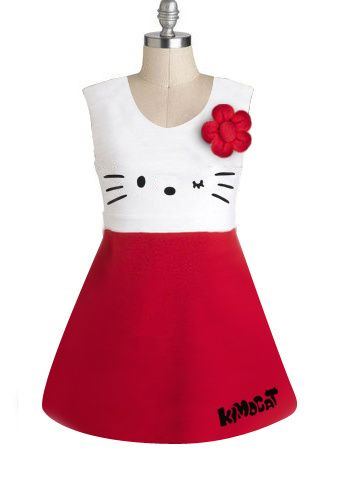 Retail Children clothing baby girl dress Hello Kitty kids clothing,O-neck girl's jumper ,fashion girls dresses GQ-220