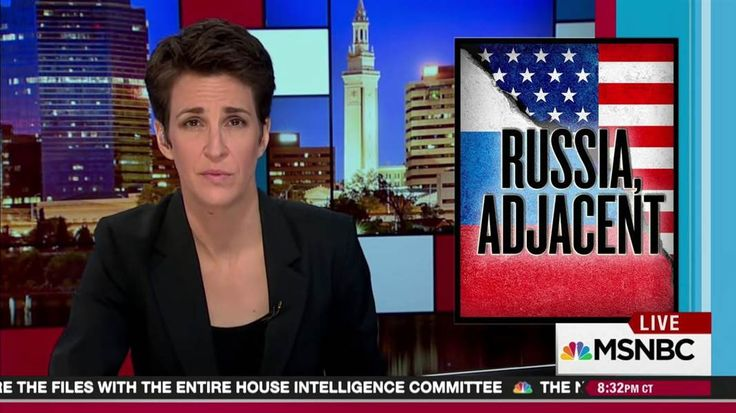 Rachel Maddow looks at recent testimony before the Senate Intelligence Committee on the tactic used by Russia to interfere in the U.S. election process.
