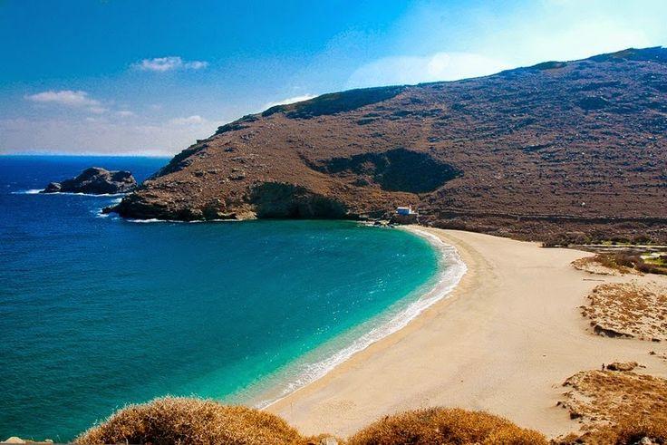 ACHLAS BEACH, ANDROS ISLAND