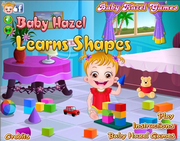 Baby Hazel – Magazine Blog