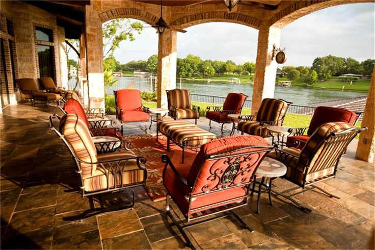 17 Best Color Schemes For Patio Furniture Images On