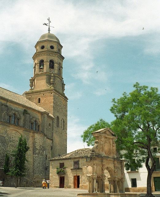 64 Best Ja N Andaluc A Espa A Spain Images On Pinterest Andalusia Beautiful Places And Spain