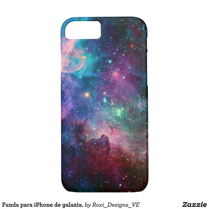 Cover For Galaxy Iphone Zazzle Com In 2021 Galaxy Galaxy Wallpaper Galaxies
