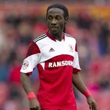 Marvin Emnes - Middlesbrough to Swansea City