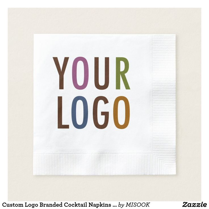 custom paper napkins logo Personalized napkins, cups, koozies, plates, coasters, ribbon & more welcome to print appeal print appeal offers a growing selection of custom imprinted items and a variety of packaged items ready for retail sale in your stores.