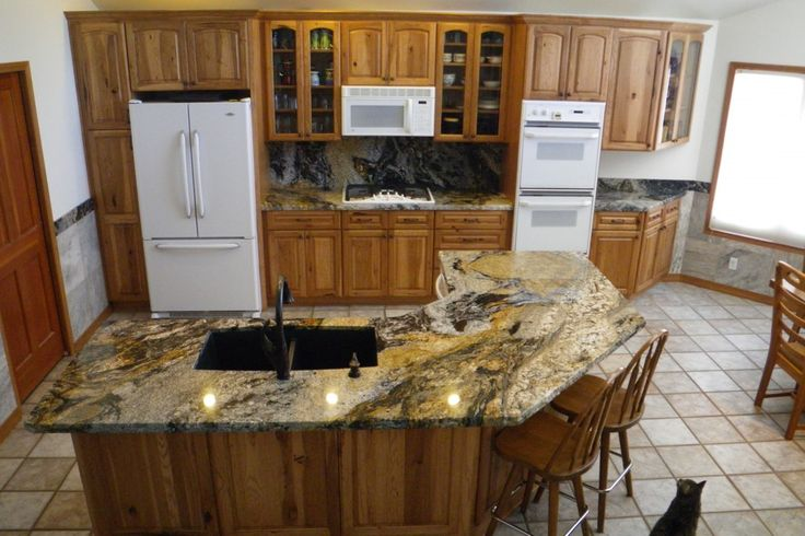 13 Best Images About Kitchen On Pinterest Black Granite Stains And Kitchen Backsplash