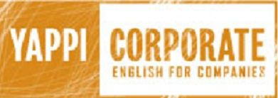 Yappi Corporate (http://yappicorp.com.ua/) offers English for companies! Yappi`s lecturers are both Ukrainian specialists and native speakers, all of them having higher linguistic education and knowledge of economics. Meet Yappi Corporate representatives at our next Fryday W event on Business Education, this Tuesday, October 15th: https://www.facebook.com/events/638615189493817/