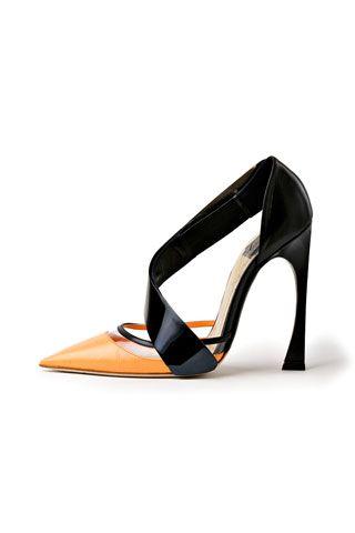 Christian Dior spring 2013 shoes