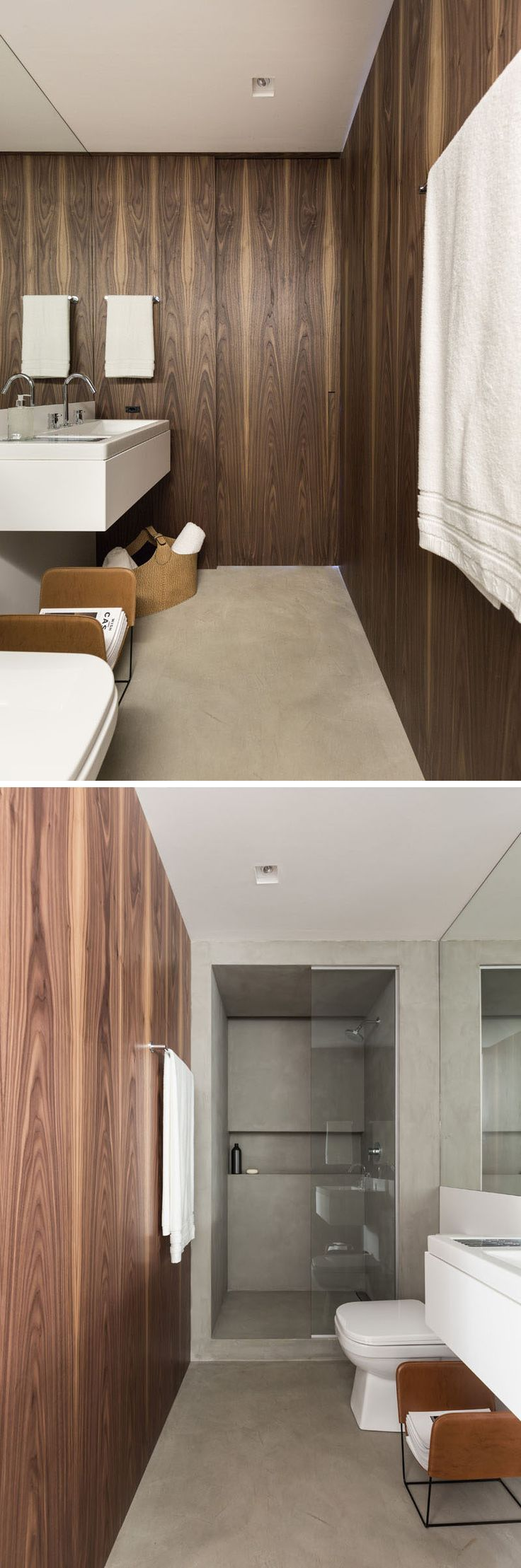 apartments inside bathroom. This 430 Square Foot Apartment Makes The Most Of Its Small Layout 409 best Bathroom images on Pinterest  layout