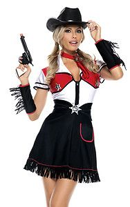 costume halloween sexy cowgirl and cosplay costumes on pinterest. Black Bedroom Furniture Sets. Home Design Ideas