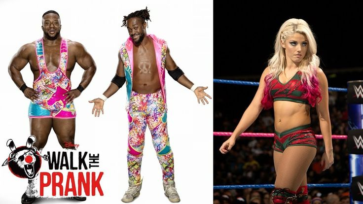 Finn Balor Makes Royal Rumble Joke, Alexa Bliss And New Day Pull A Prank, NXT TakeOver Time-Lapse - WrestlingInc.com  ||  Finn Balor Makes Royal Rumble Joke, Alexa Bliss And New Day Pull A Prank, NXT TakeOver Time-Lapse http://www.wrestlinginc.com/wi/news/2018/0127/636385/finn-balor-makes-royal-rumble-joke/?utm_campaign=crowdfire&utm_content=crowdfire&utm_medium=social&utm_source=pinterest
