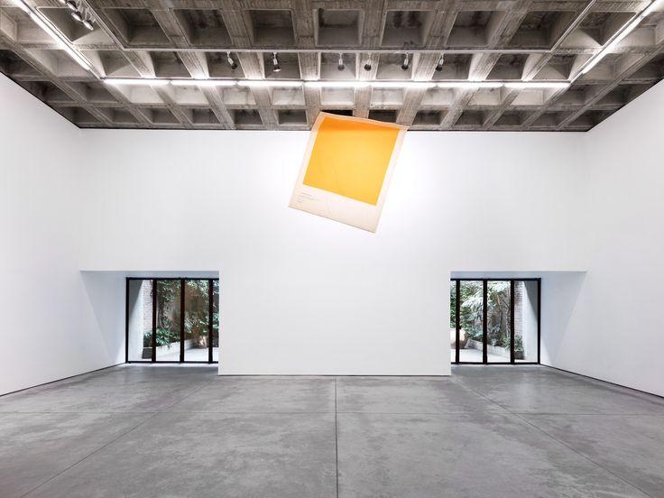 Galería de Galería OMR / Mateo Riestra + José Arnaud-Bello + Max von Werz - 7