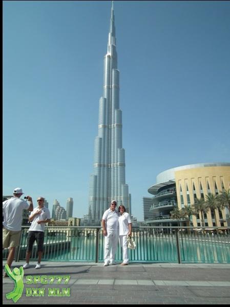 Így egy kicsit jobban látható a Világ legmagasabb felhőkarcolója