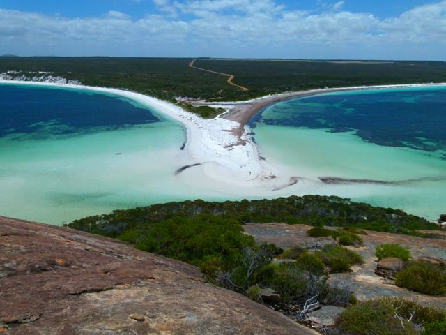 Esperance is one of those places you can never quite get out of your mind.