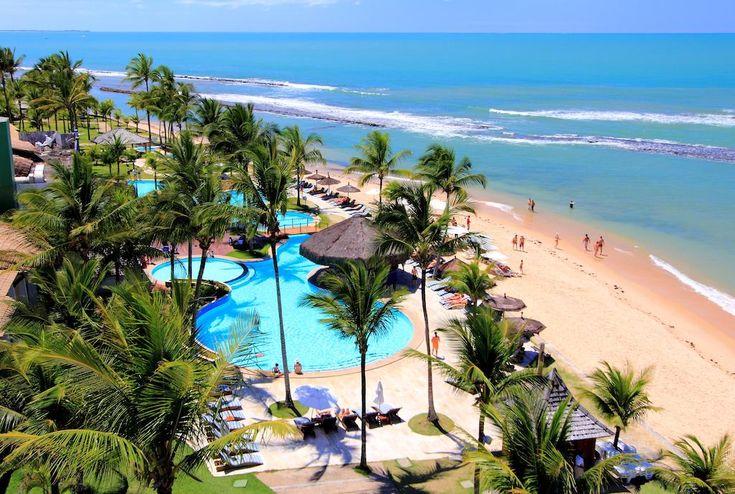 Booking.com: Arraial D'ajuda Eco Resort , Arraial d'Ajuda, Brasil  - 502 Comentarios de los clientes . ¡Reserva ahora tu hotel!