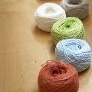 How to Knit an Infinity Scarf With Regular Needles | eHow