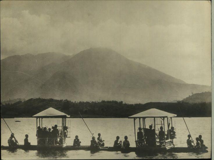 Dutch East Indies Java Garoet 1950.