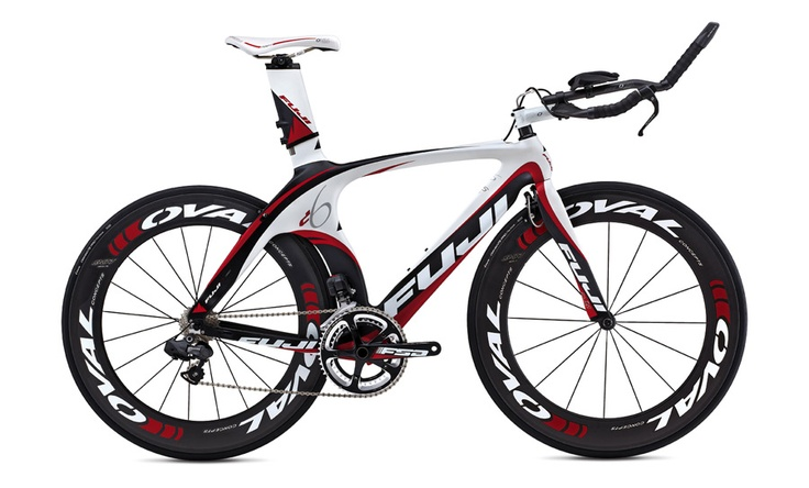 Bicicleta Triatlon FUJI