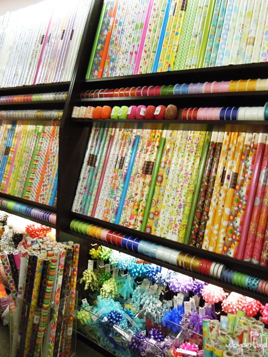 60 best Wrapping Paper Store images on Pinterest | Paper store ...