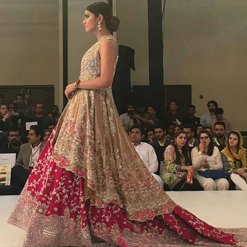 @saniamaskatiya #PLBW2016 #RedCarpet #Runway #Day1 #Trends #FashionSeason #Couture #Bridals #WeddingSeason #WeddingCouture #BeautyMeetsFashion #RedCarpetReports #RunwayReports #TEditReports #BridalWeek #LOrealBridalWeek #LOrealParisPakistan #LOrealParis #HappeningNow #PFDC #Fashion #Style #Lifestyle #StayTuned #Lahore #Pakistan #Karachi #Islamabad #shadeitmadder #blog