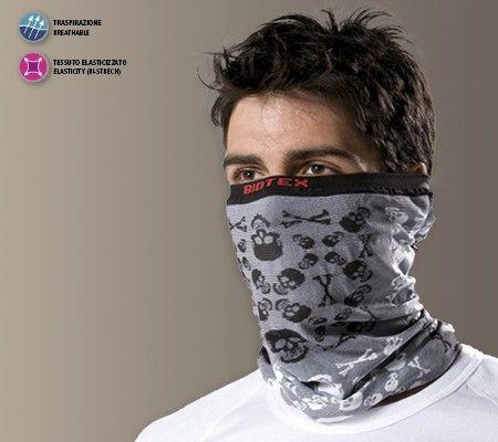 Biotex Tubolare Termico Multifunzione - Store For Cycling