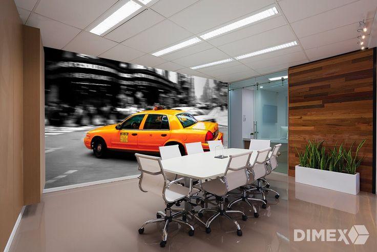 Fototapeta do kancelárie | DIMEX