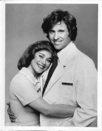 Angie - Donna Pescow and Robert Hays - a show that was so much better than the short life it had.