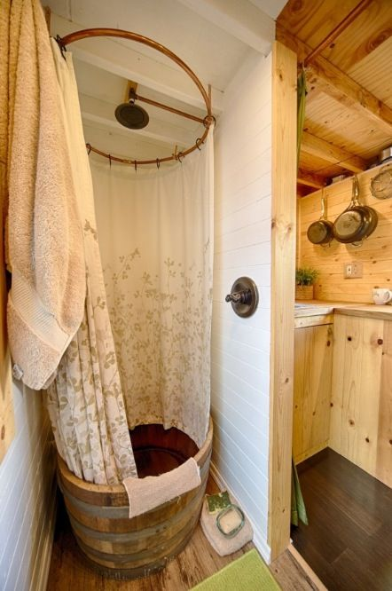 Bathroom on a budget....