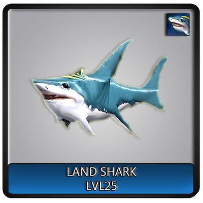 wow pet ? lvl25 ? land shark ? EU server ? world of