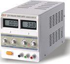OEM QJ5003E Εργαστηριακό τροφοδοτικό 1 Εξόδου 0-50V 0-3A με 2 LCD Display
