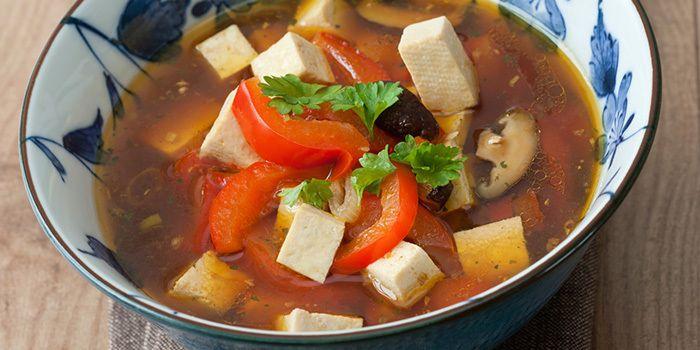 how to make tofu taste like fish